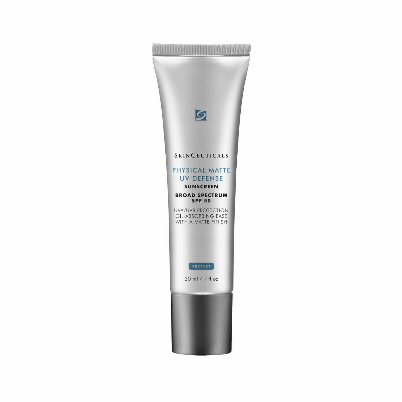 SkinCeuticals Physical Matte UV Defense SPF50 - Oil Absorbing
