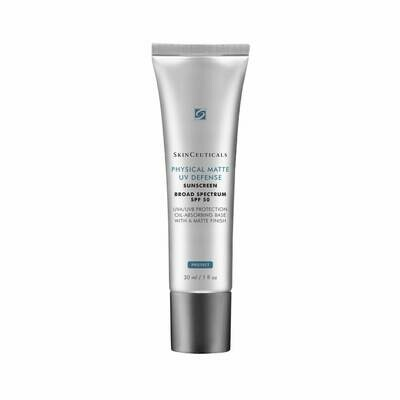 SkinCeuticals Physical Matte UV Defense SPF50 - Oil Absorbing