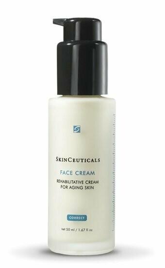 SkinCeuticals Face Cream - Dry, Aging Skin