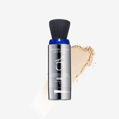 ZO Skin Health Sunscreen + Powder