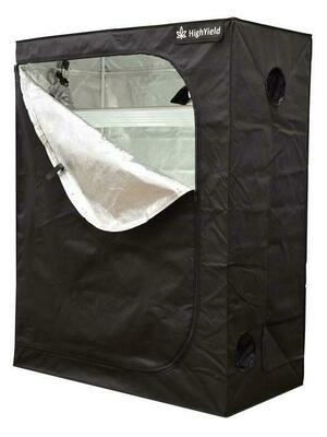 HighYield 2x4 grow tent kit
