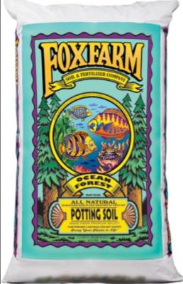 fox farm ocean forrest