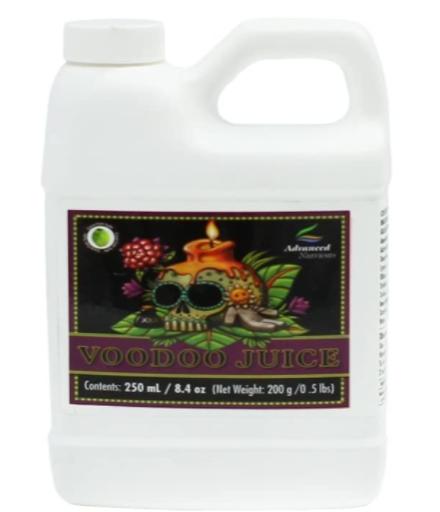 Advanced nutrients voodoo juice .250 ml