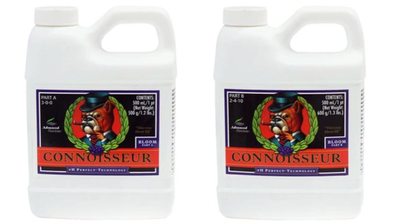 Advanced Nutrients Connoisseur 2 part A+B