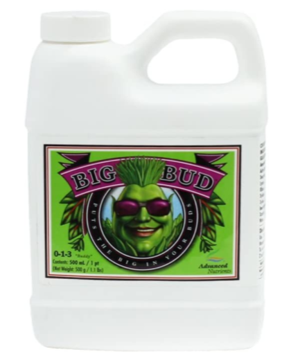 Advanced Nutrients Big Bud 500ml