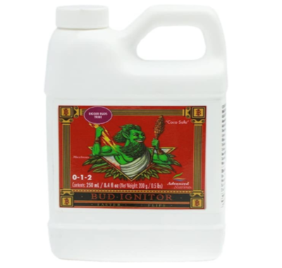 Avanced Nutrients Bud Ignitor 250 ml