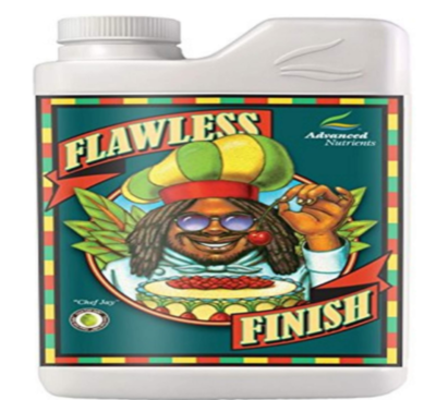 Advanced Nutrients Flawless Finish Flushing Solution - 1L