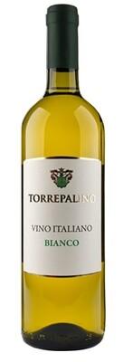 TORREPALINO BIANCO - Sicilian summer in your glass