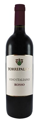 TORREPALINO ROSSO - Fresh, aromatic, truly Sicilian