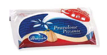 PROVOLONE PICCANTE ITALIAN CHEESE - 250gr