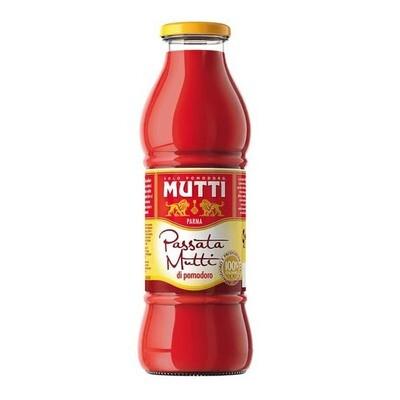 MUTTI TOMATO PASSATA - 700ml