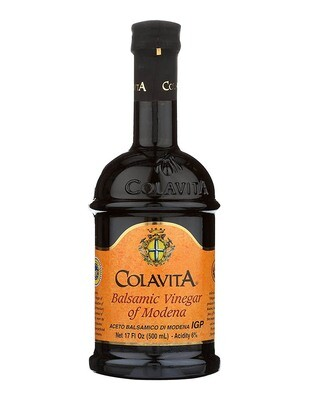 Colavita Balsamic Vinegar - 250ml
