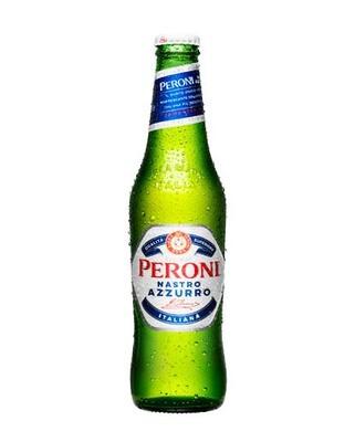 Italian Beer Peroni Nastro Azzurro - 330ml