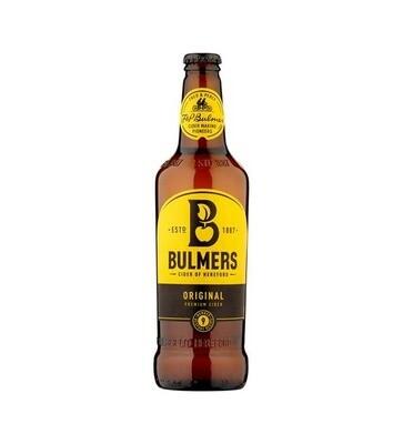 BULMERS CIDER ORIGINAL - 500ml