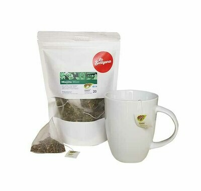 Premium Tea Mint Flavoured - 20 bags