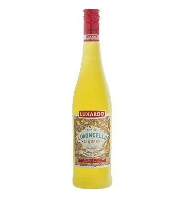LIMONCELLO - The best we tasted (after my mum's...)