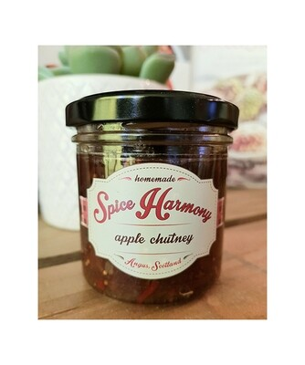 Apple & Ale Home made chutney - 180gr