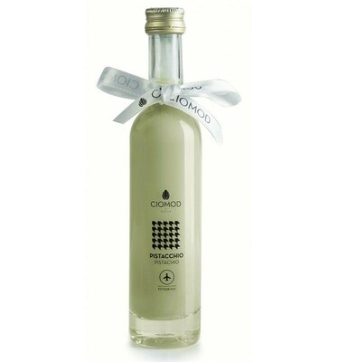 Cream Liqueur Miniature - Pistachio (100ml)