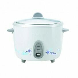 Sharp Rice Cooker 1.8 L Model KSH-118