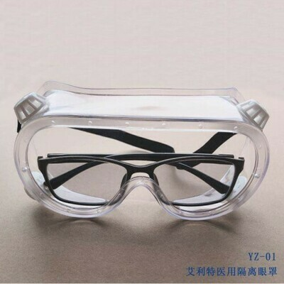 Elitemed Medical Goggles