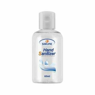 Siruini Hand Sanitizer 60 ml
