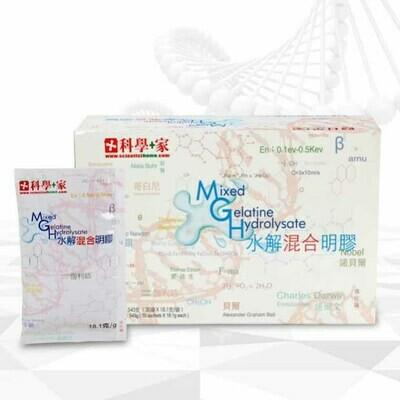 Scientist Home Mixed Gelatine Hydrolysate