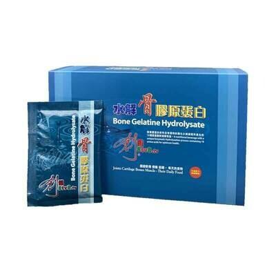 創健 水解骨膠原蛋白 30包 Bone Gelatine Hydrolysate (30 sachets)