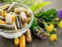 草本補充劑支援 / Herbal Supplementation