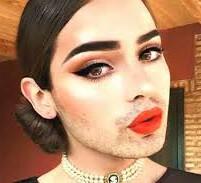 多毛症(體毛、唇毛) / Hirsutism (Body Hair, Lip Hair)