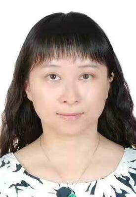 胡萍(分子免疫學博士) / Dr. Hu Ping (Molecular Immunology)