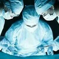 莫叔棣醫生(腫瘤外科) / Dr. Mok Shuk Dai (Oncology)