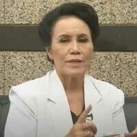 路米亞.杜冰醫生(內外全科) / Dr. Rumia L. Tobing (General Practitioner)