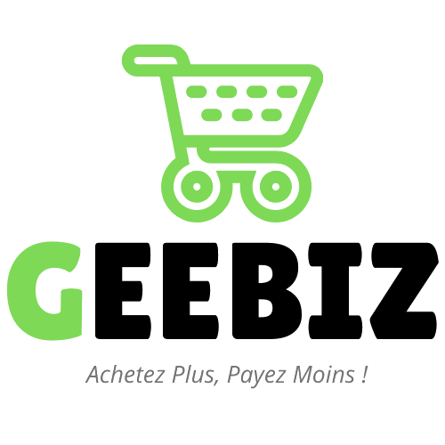 Geebiz Shopping