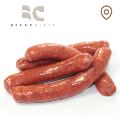 Merguez Tradition, 6 pces env. 230 gr