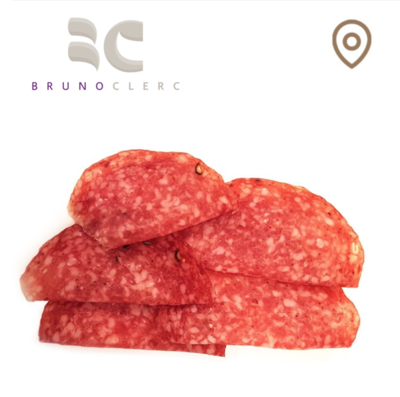 Salami (barquette) env. 100 gr