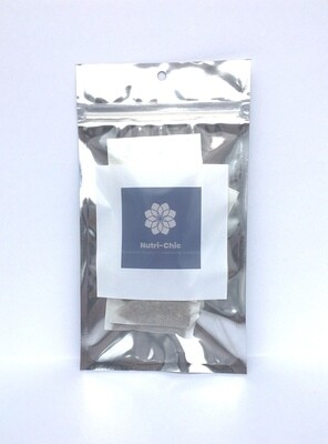 Nutri-Chic Caffeinated Sample Pack