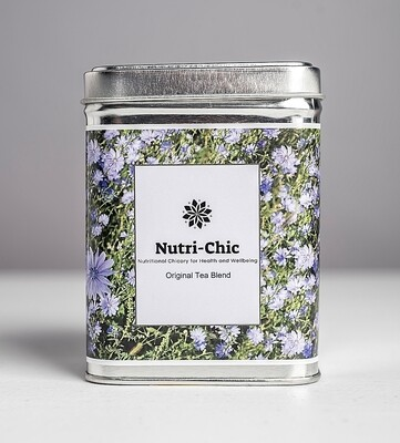Nutri-Chic Original Herbal Blend Tin