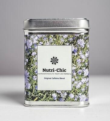 Nutri-Chic Caffeine Blend Tin