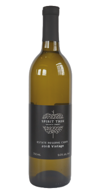 Estate Reserve, 2018/19