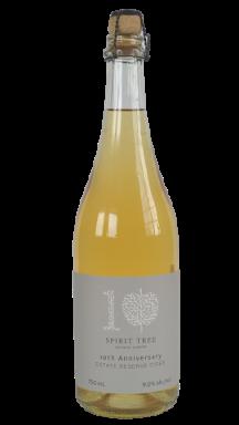 10th Anniversary Estate Reserve Cider - STEC