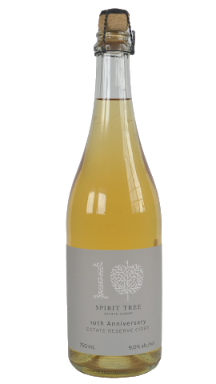 10th Anniversary Estate Reserve Cider - STEC
