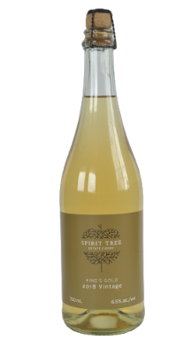 Kings Gold Estate Cider 2018