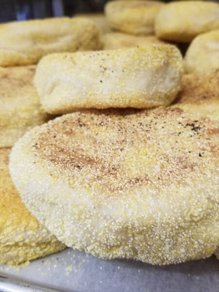 English Muffin 4 pack