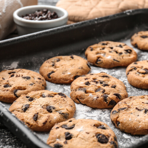 Cookies - 6 Pack