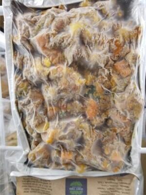 Veggie Lentil Korma