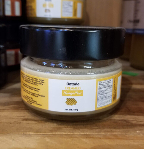 Creamed Honey 110 g