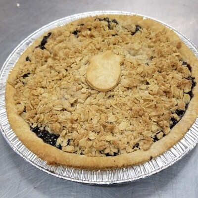 Bumble berry Pies