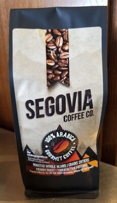 Segovia Coffee