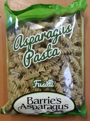 Fusilli Pasta, Dry - Barries Asparagus