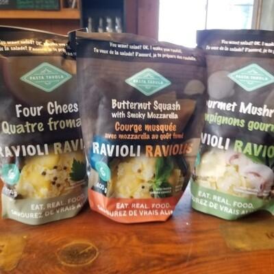 Pasta Tavola - Frozen Ravioli